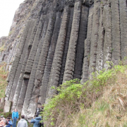The Organ, Giant's Causeway